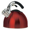 Ecolution 3-qt. Soft Grip Tea Kettle