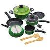 Ecolution Elements 12-Piece Cookware Set