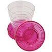Sprayco Microban Travel Glass