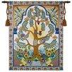 Fine Art Tapestries Arboles de la Vida Tapestry