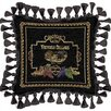 <strong>Fine Art Tapestries</strong> Victoria Pillow