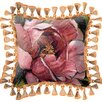 <strong>Summer's Bounty Pillow</strong> by Fine Art Tapestries