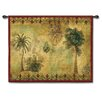 Fine Art Tapestries Classical Masoala I by Jill O'Flannery Tapestry