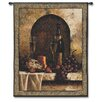 <strong>Fine Art Tapestries</strong> Classical Date To Remember Small by Loran Speck Tapestry