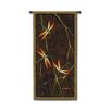 <strong>Fine Art Tapestries</strong> Abstract October Song I by Ichter Tapestry