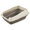 Sterilite Framed Cat Litter Pan