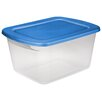 Sterilite 60 Qt. Storage Box (Set of 6)