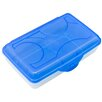 <strong>Plastic Pencil Box (Set of 6)</strong> by Sterilite