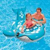 Intex Bashful Whale Ride On Pool Toy