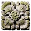<strong>OrlandiStatuary</strong> Dogwood Plaque Wall Decor