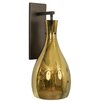 <strong>Glace Riviera 1 Light Wall Sconce</strong> by Van Teal
