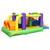 Bounceland Obstacle Pro-Racer Bounce House