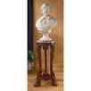 <strong>Louis XVI Gueridon End Table</strong> by Design Toscano