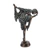 <strong>Design Toscano</strong> The Snake Dancer Art Deco Sculpture