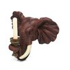 <strong>Design Toscano</strong> Elephant Sculptural Wall Sconce