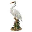 Design Toscano Great Egret Statue
