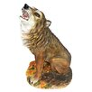 <strong>The Clever Coyote Statue</strong> by Design Toscano