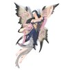 <strong>Design Toscano</strong> Fairies of the Enchanted Grove Rowan Wall Décor