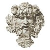 <strong>Design Toscano</strong> Bacchus God of Wine Greenman Wall Décor