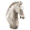 Design Toscano Horse of Turino Sculpture