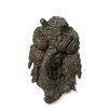 <strong>Poison Greenman Tree Statue</strong> by Design Toscano
