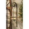Design Toscano Tuscan Glass Sconce