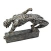 Design Toscano Backtrack Nude Male Figurine