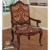 <strong>Louis XV Bergere Arm Chair (Set of 2)</strong> by Design Toscano