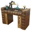 Design Toscano Literary Volumes Writing Desk