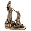 Design Toscano The Accolade Statue