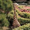 Design Toscano Gigi The Garden Giraffe Statue