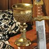 Design Toscano King Arthur's Chalice Gothic Decorative Grail