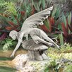<strong>Design Toscano</strong> The Daydream Fairy Statue
