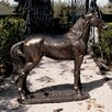 <strong>Majestic Horse Statue</strong> by Design Toscano