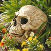 <strong>Design Toscano</strong> Sinister Simon Giant Skull Statue