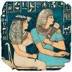 Design Toscano Egyptian King Ramses Wall Décor