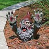 <strong>Design Toscano</strong> Zombie Gnombie Statue