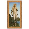 <strong>Design Toscano</strong> Cadmus and Harmonia, 1877 by Evelyn De Morgan Framed Painting Print
