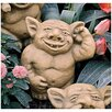 <strong>The Picc-a-Dilly Ear Gargoyle Statue</strong> by Design Toscano