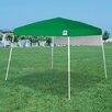 E-Z UP Dome® II 10ft. H x 10ft.W x 10ft. D x 10' Shelter