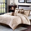 <strong>Madison Park</strong> Chelsea 7 Piece Comforter Set