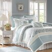 Madison Park Dawn 9 Piece Comforter Set