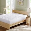 Madison Park Bedford Zonal Support Mattress Pad