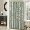 <strong>Madison Park</strong> Laurel Shower Curtain