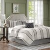 Madison Park Chad 7 Piece Comforter Set
