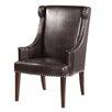Madison Park Madison Park Marcel High Back Wing Slipper Chair