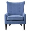 Madison Park Carissa Shelter Wing Arm Chair