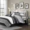 Madison Park Blaire 7 Piece Comforter Set