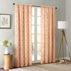 Madison Park Delray Curtain Panel