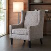 Madison Park Barton Wing Arm Chair